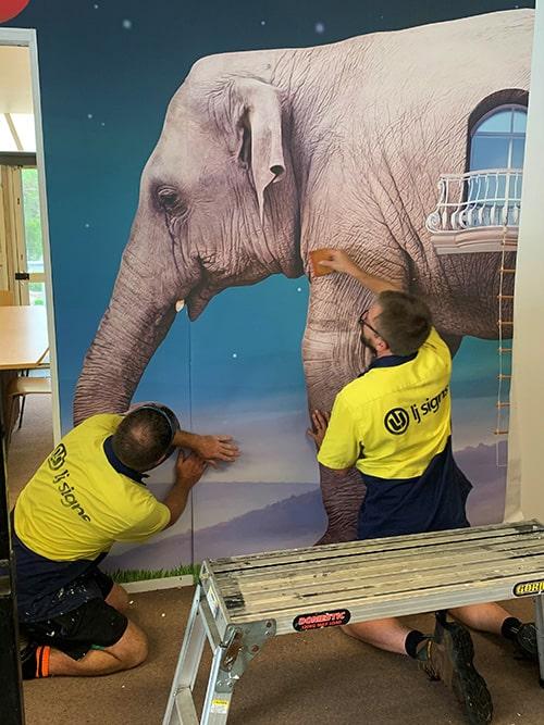 Wallpaper Installations in Ballina