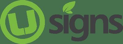 LJ Sign Solutions Logo