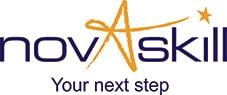 Nova skill Client Logo Site Signage