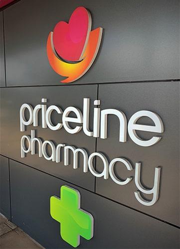 Client Logo Priceline Pharmacy