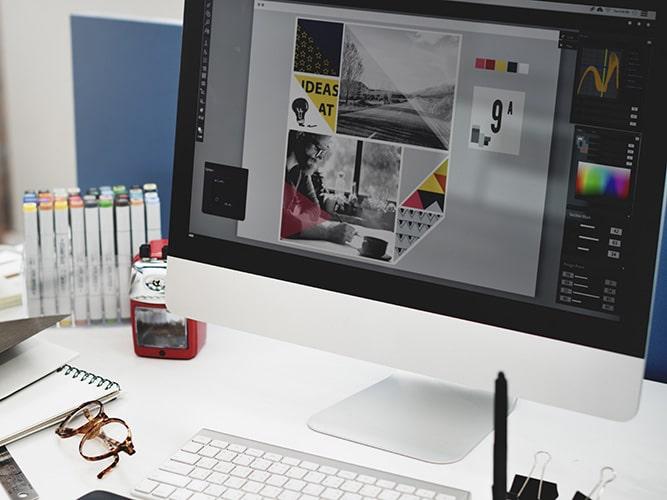 Graphics Design in Ballina